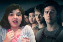 The Maze Runner: The Death Cure / KIDS FIRST! film reviews for The Maze Runner: The Death Cure