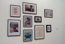 Art Show Display/Store Display
