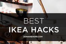 Jago's Ikea hacks 2