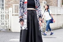 fashion insp / personal fashion inspiration