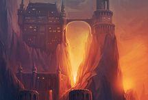 FMP - Fantasy Worlds