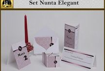 Set nunta Elegant