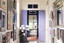 Hallways/Entry