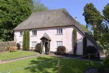 Devon property