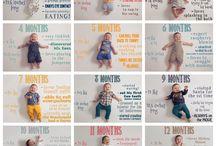 Cute little ideas for babies