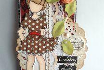 Dolls, Julie Nutting
