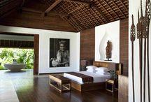 bedroom design villa
