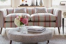 Fabrics & Upholstery / Fabrics, Textures, and Upholstery