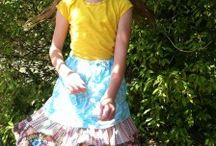 Kids Clothes / How to customize clothing for your kids and patterns for kids clothes