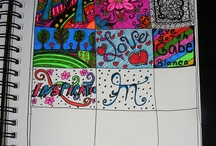 Sketchbook / Sketchbook, art