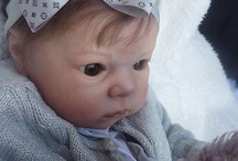 Reborn dolls / by Ada Hooijberg