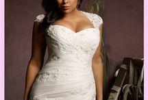 Curveluscious  brides