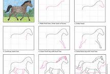 Come si disegnano gli animali