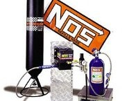 NOS / Nitrous Oxide  make speed up your car