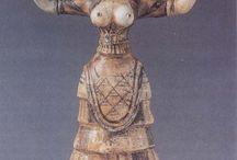 arte minoica-micenea