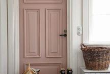πορτα