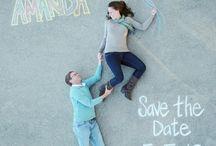 Engagement Photos! / by Zeina Bao