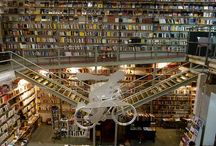 bookstores....beautiful ones!!