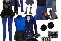 Outfits yo