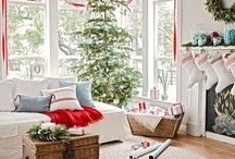 no place like it - holiday decor / by lefa