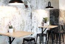 Industrial  | CC Restaurant