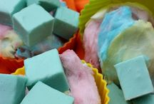 Yummy In My Tummy/Sweet / by Kimberly Metcalf-Vernon