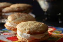 cookies / by ScreamingSardine