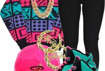 Teen swag / Fashion