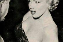 Marilyn / by M
