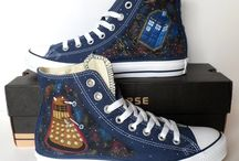 Nerdy Shoes / Nerdy Shoes