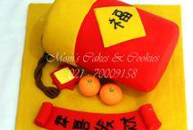 IMLEK 2014 / Cakes, Roll Cakes, Cupcakes, Cakepops & Cookies