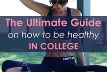 Colleges Tips