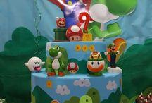 Super Mario Geburtstag