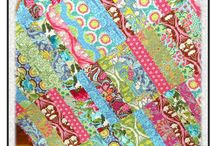 quilt inspirations / by Meagan Evans
