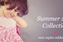 Clothing and Shoes Collections