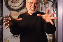 "Where the Wild Things Are / Maurice Sendak, the children's book author and illustrator who saw the sometimes-dark side of childhood in books like ""Where the Wild Things Are"" and ""In the Night Kitchen,"" died early Tuesday, May 8, 2012. He was 83."