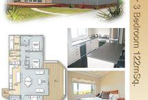 House Plan Floor