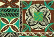 Maori & Pasifika Design