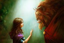 Belle și bestia