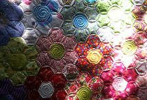 Quilts / by Dawn Studley