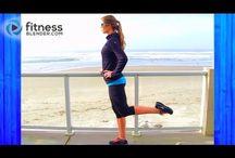 Pilates, Barre & Similar