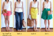 style for dummies (like me!)