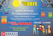 CSC's 45th Gala 華埠服務中心第44屆籌款晚會 / <SAVE THE DATE @ 9/18> for CSC's 44TH ANNUAL FUNDRAISING GALA @ Westin Bonaventure Hotel & Suites!! For Sponsorship and Donation opportunities, please contact Brenda Cheng at (213) 808-1760 or kcheng@cscla.org