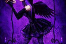 Xx Goth Ghoul xX