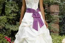 Dresses - wedding