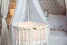 кроватки / Кроватка детская