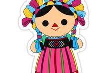 cultura, arte mexicano