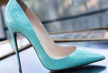 Sapatos dos sonhos