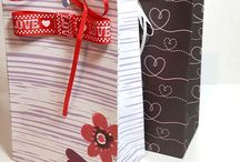 Love and Romance - Sara Davies Signature Collection