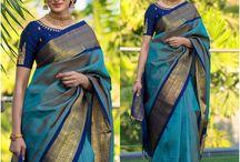 Kanchi saree shilpa Reddy